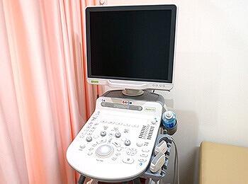 超音波診断システム(エコー)